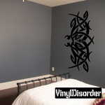 Classic Tribal Wall Decal - Vinyl Decal - Car Decal - DC 052