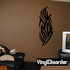 Classic Tribal Wall Decal - Vinyl Decal - Car Decal - DC 056