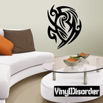 Classic Tribal Wall Decal - Vinyl Decal - Car Decal - DC 058