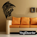 Classic Tribal Wall Decal - Vinyl Decal - Car Decal - DC 059