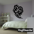 Classic Tribal Wall Decal - Vinyl Decal - Car Decal - DC 076