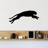 Cougar Leaping Decal