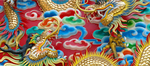 Chinese Dragon Decals