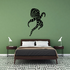 Wrapped Octopus Decal