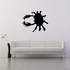 Spiny Crab Decal