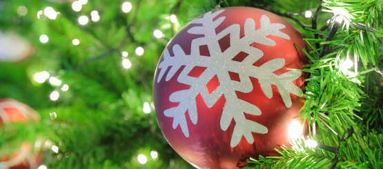 Christmas Decoration Decals
