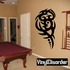 Classic Tribal Wall Decal - Vinyl Decal - Car Decal - DC 075