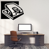 Hole Puncher Decal