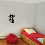 Cherry Symbol Symbols Vinyl Decal Sticker 012