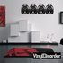 Tribal Bracelet Wall Decal - Vinyl Decal - Car Decal - DC 049
