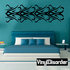 Tribal Bracelet Wall Decal - Vinyl Decal - Car Decal - DC 046
