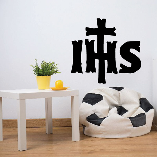 IHS Decal
