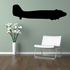 DC-3 Decal