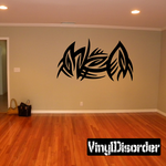 Classic Tribal Wall Decal - Vinyl Decal - Car Decal - DC 072