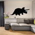 Triceratops Decal