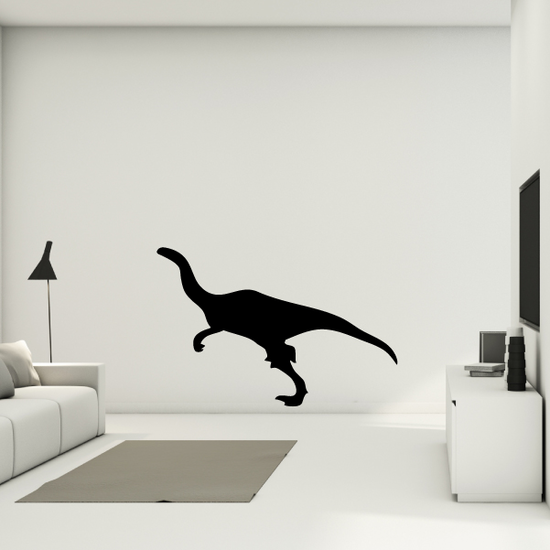 Ornitomimus Decal