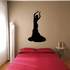 Flamenco Dancers Wall Decal - Vinyl Decal - Car Decal - BA002