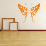 Butterfly Wall Decal - Vinyl Decal - Car Decal - SM002