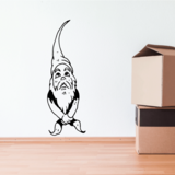 Gnome Decals