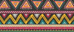 Native American Pattern Decals
