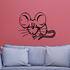 Kids Mouse Decal