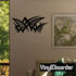 Classic Tribal Wall Decal - Vinyl Decal - Car Decal - DC 043