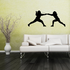 Lunge Fencing Decal