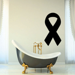 Ribbon Wide Decal