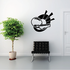 Ping Pong Wall Decal - Vinyl Decal - Car Decal - CDS003