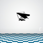 Hang Glider Decal