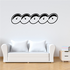 Car Gauges Wall Decal - Vinyl Decal - Car Decal - DC002