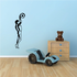 Soccer Wall Decal - Vinyl Decal - Car Decal - 097
