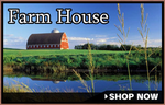 Farm House Decals