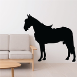 Royal Carriage Horse Decal