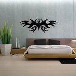 Tribal Wall Decal - Vinyl Decal - Car Decal - MC30