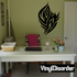 Classic Tribal Wall Decal - Vinyl Decal - Car Decal - DC 049