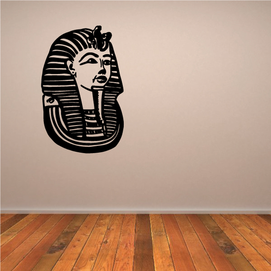 Ancient Egypt Pharaoh Decal
