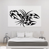Wicked Tribal Scorpion Decal