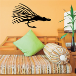 Fishing Lures Wall Decal - Vinyl Decal - Car Decal - 044