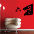 Fish Wall Decal - Vinyl Decal - Car Decal - 012