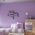 Fish Wall Decal - Vinyl Decal - Car Decal - DC077