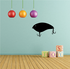 Fishing Lure Wall Decal - Vinyl Decal - Car Decal - NS019