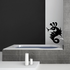 Noble Seahorse Decal