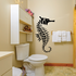 Pacific Seahorse Decal