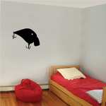 Fishing Lure Wall Decal - Vinyl Decal - Car Decal - NS044
