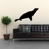 Swimming Seal Decal