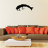 Fishing Lure Wall Decal - Vinyl Decal - Car Decal - NS057