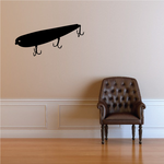Fishing Lure Wall Decal - Vinyl Decal - Car Decal - NS061