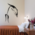 Swooping Dive Dolphin Decal
