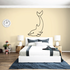 Reef Dolphin Diving Decal